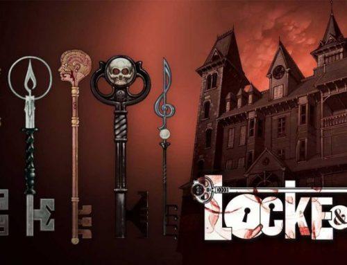 Locke & Key – preisgekrönter Horror