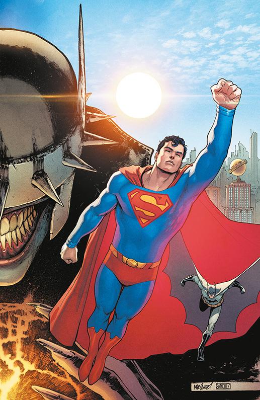 Der Batman, der lacht Sonderband 1 Variant