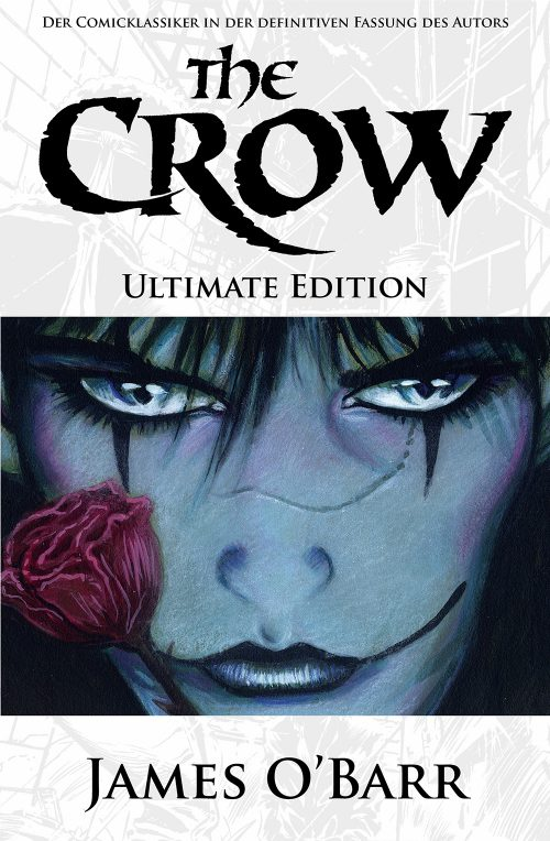 The Crow Ultimate Edition